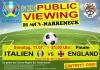 Public Viewing Finale